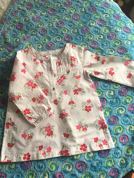 Carters Blusa 18 Meses