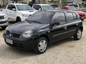 Renault Clio Campus 1.0 16v 4p Flex 2010