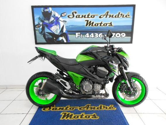 Kawasaki Z800 Abs 2014 21.000kms