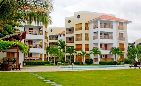 Vendo O Alquilo Apartamento En Juan Dolio