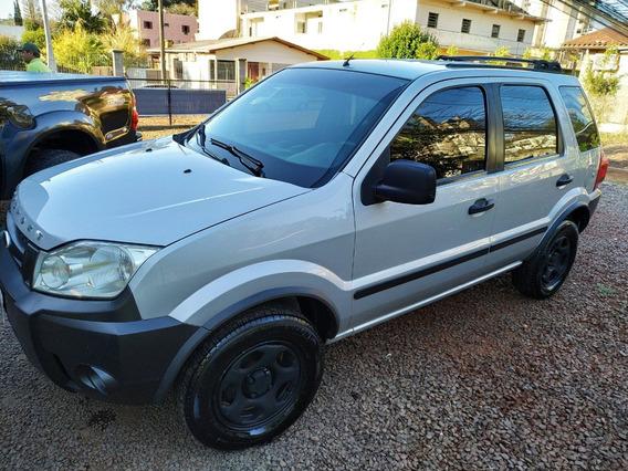 Ford Eco Sport Xls 1.6 Flex 2008