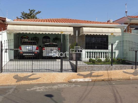 Casa À Venda Em Vila Proost De Souza - Ca004777