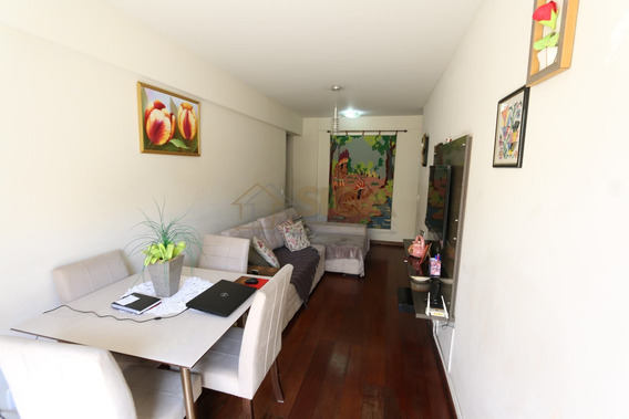 Apartamento Em Centro - Nova Friburgo - 65