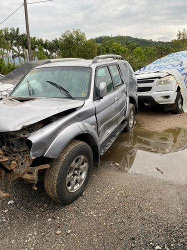 Imagem 1 de 4 de Mitsubishi Pajero Sport Hpe 2007