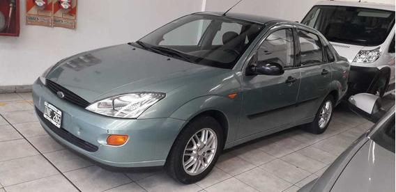 Ford Focus Clx 2.0 Año: 2000 (y) Liquidoooo