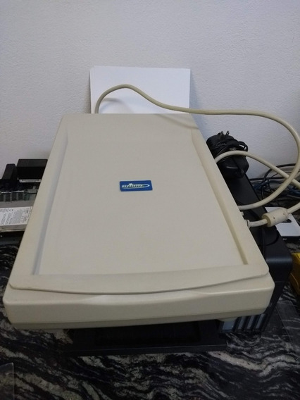 Scanner Bright Opticpro Serial