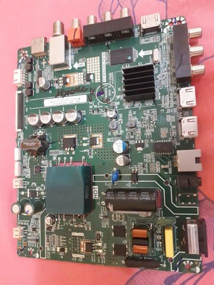 Placa Tv Philco Ph32c10dg Ms6308l. Pb755