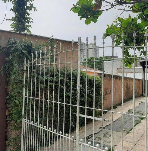 Imagem 1 de 20 de Apartamento Com 2 Dormitórios À Venda, 48 M² Por R$ 270.000,00 - Bangu - Santo André/sp - Ap11226