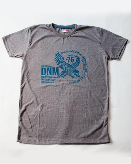 Remera Original Dnm