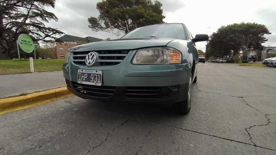 Volkswagen Gol 1.6 I Comfortline 60a 2008