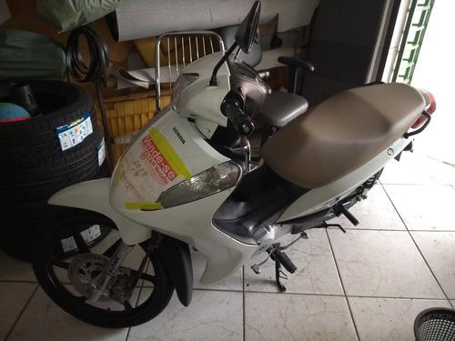 Honda Biz Ex2014