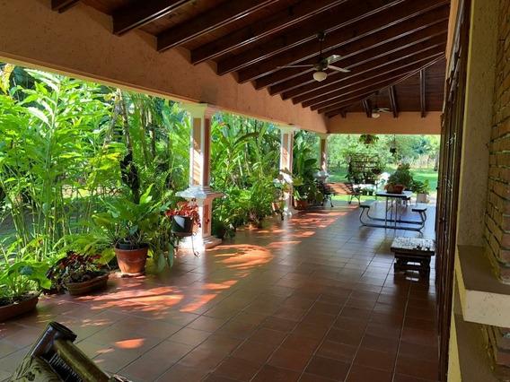Villa En Mongote, Jarabacoa 6802