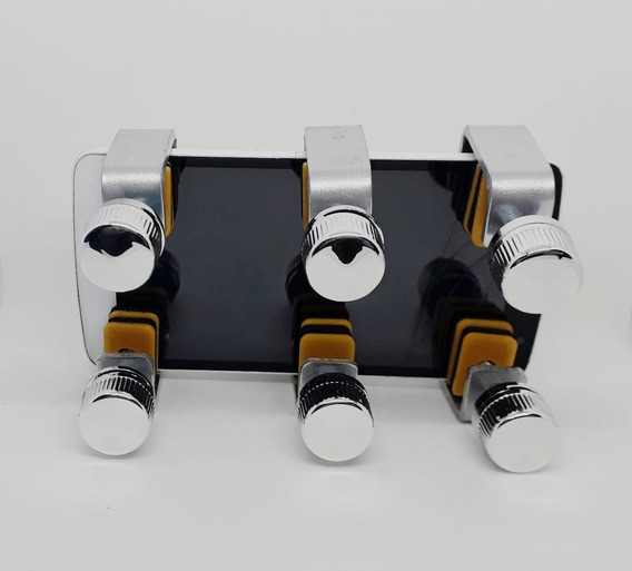 Grampos 6 Peças Para Aperto Touch Todos Modelos Celulares