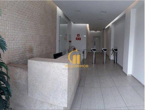 Prédio Para Alugar, 33700 M² Por R$ 125.000,00/mês - Vila Carrão - São Paulo/sp - Pr0004