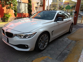 Bmw Serie 4 2.0 420ia Coupe Executive At