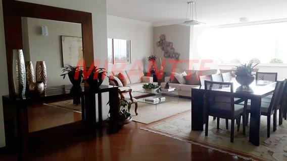 Apartamento Em Água Fria - São Paulo, Sp - 329922