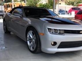 Chevrolet Camaro Americano