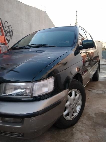 Hyundai Santamo 2.0..16v