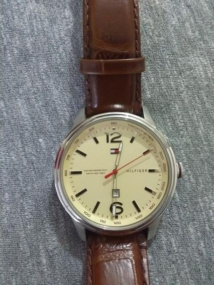 Relógio Tommy Hilfiger Original Modelo 1710315