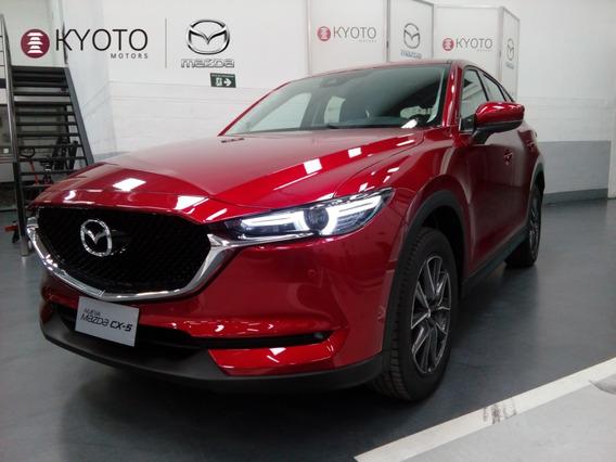Mazda Cx5 Grand Touring Lx 2.5 4x4 Roja 2020