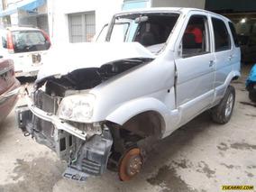 Chocados Toyota Dhihatsu