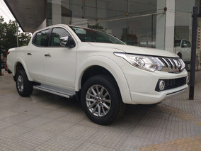 Mitsubishi L200 2.4 Di-d High Power 181cv Cuero