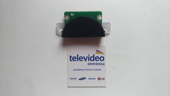 Chave Função Power Tv 32 Toshiba Le3250(b)wda