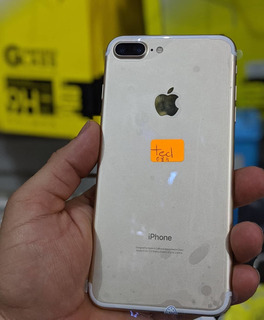 iPhone 6s Plus 128gb Nuevo Liberado Factory