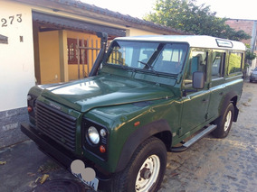 Land Rover Defender 110 Ano 2000 4x4 R$59.000,