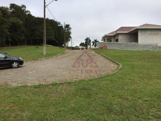 Chácara À Venda, Em Condomínio Fechado No Bairro Ganchinho, Curitiba - Ch0007