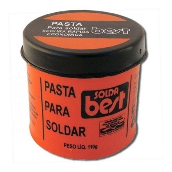 Pasta De Solda Best 110g