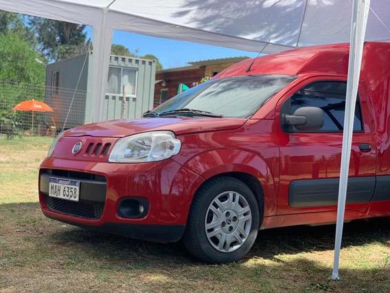 Fiat Fiorino 1.4 Fire Evo 87cv 2015
