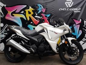 Moto Beta Akvo 200 Rr 0km 2018 Radiador Agua Hasta 19/6