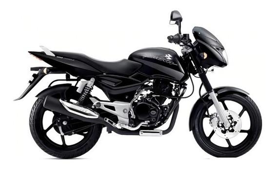 Bajaj, Rouser 180cc, Motozuni Lanus