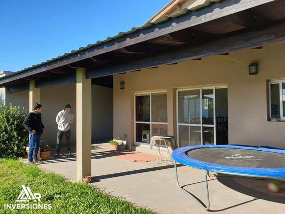 Casa Duplex En Roldan - Exelente Oportunidad Fin De Semana