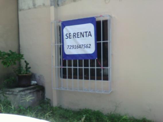Departamento De 2 Recamaras, Sala, Comedor, Cocina, Baño