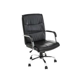 Cadeira De Escitório Diretor Ut-c107h Preta - Best