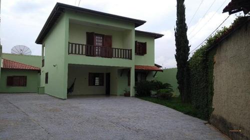 Imagem 1 de 30 de Sobrado - Santa Tereza - Itu Sp - Ca0944