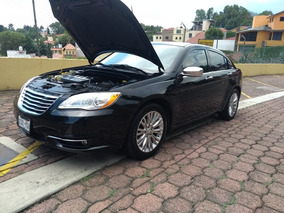 Chrysler 200 2.4 Limited At 2012