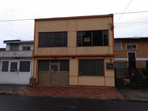 Bodegas En Venta La Fragua 90-62821