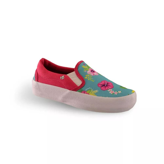 Zapatilla Reef Maldives High Slip On 35%off Hablar