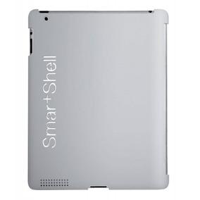 Estojo Rígido Com Protetor De Tela Para iPad 2 Isound 4578