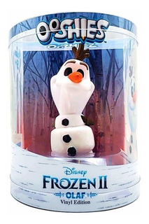 Muñecos - Ooshies Frozen 2 - Disney Original