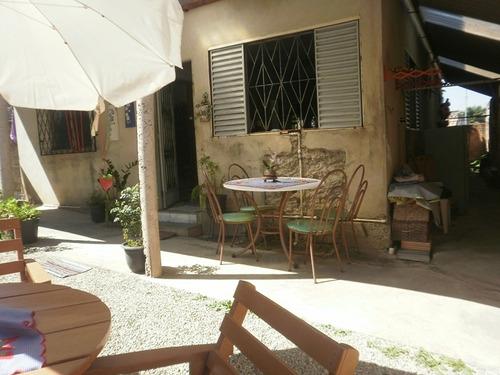 Casa No Darcy Ribeiro. - 455