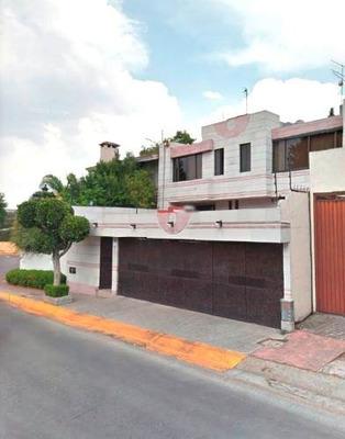 7988-rcv Casa En Venta En Blvd. Anáhuac, Lomas De Las Palmas, Huixquilucan
