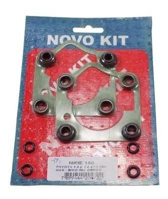 Imagem 1 de 1 de Kit Tbi Corolla 1.6 1.8 16v 2003 2004 2005 2006 2007 2008