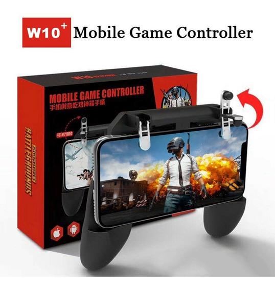 Controle Gamepad W10 Mobile 2 Botoes Joystick