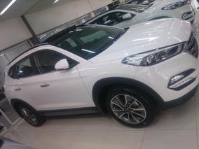 Hyundai Tucson 4wd 2.0 Crdi At