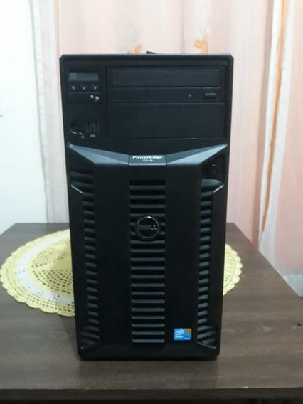 Servidor Dell Poweredge T310 Xeon Intel 16gb Ram Hd-1t