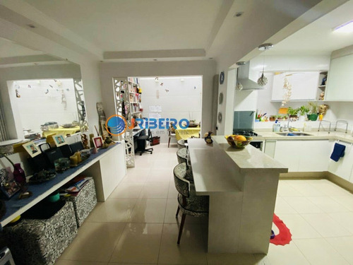 Imagem 1 de 30 de Casa Em Condomínio 3 Dormitórios 2 Vagas Cozinha Gourmet 1 Suíte Para Venda Em Santa Terezinha São Paulo-sp - 901267